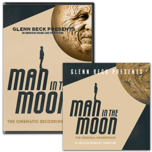 Man in the Moon DVD & Official Digital Soundtrack Bundle
