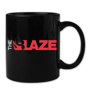 The Blaze Mug