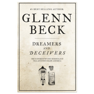 <i>Dreamers and Deceivers</i> Hardcover Book