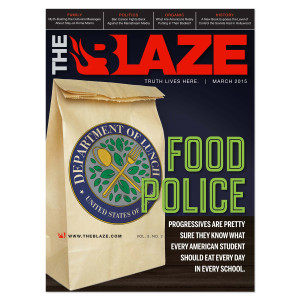 The Blaze March 2015 (Vol. 5, Issue 2)