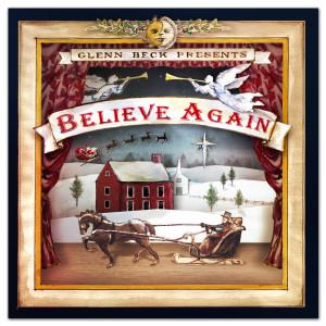 Believe Again CD