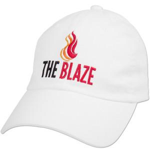 The Blaze Baseball Cap