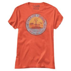 Freedom Hut Women's T-Shirt