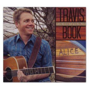 The Stringdusters - Travis Book - Alice CD