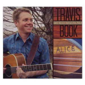 The Stringdusters - Travis Book - Alice CD