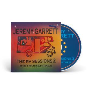 Jeremy Garrett – RV Sessions 2