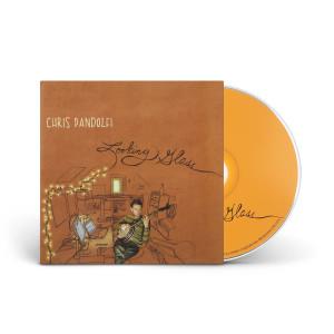 Chris Pandolfi – Looking Glass CD