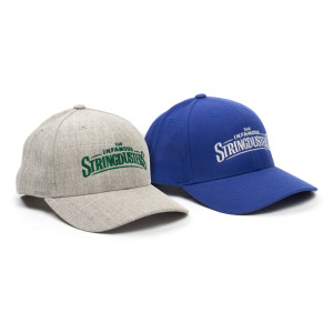 Infamous Stringdusters Logo Hat