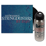 The Stringdusters - Let it Go Vinyl + Klean Kanteen