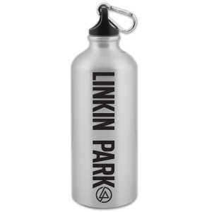Linkin Park Water Bottle