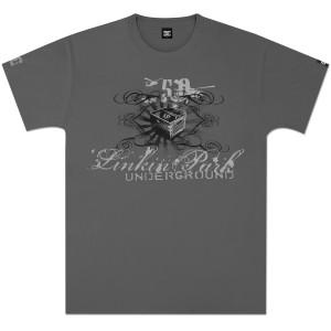 Linkin Park Underground 5 T-Shirt