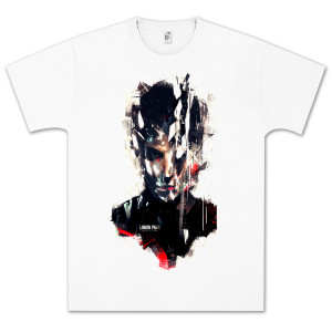 Linkin Park Talenthouse 2013 Winner T-Shirt