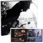 From the Inside: Linkin Park Meteora Livro Hardcover