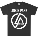 Linkin Park LP Logo T-Shirt