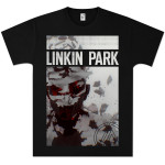 Linkin Park LIVING THINGS Cover T-Shirt