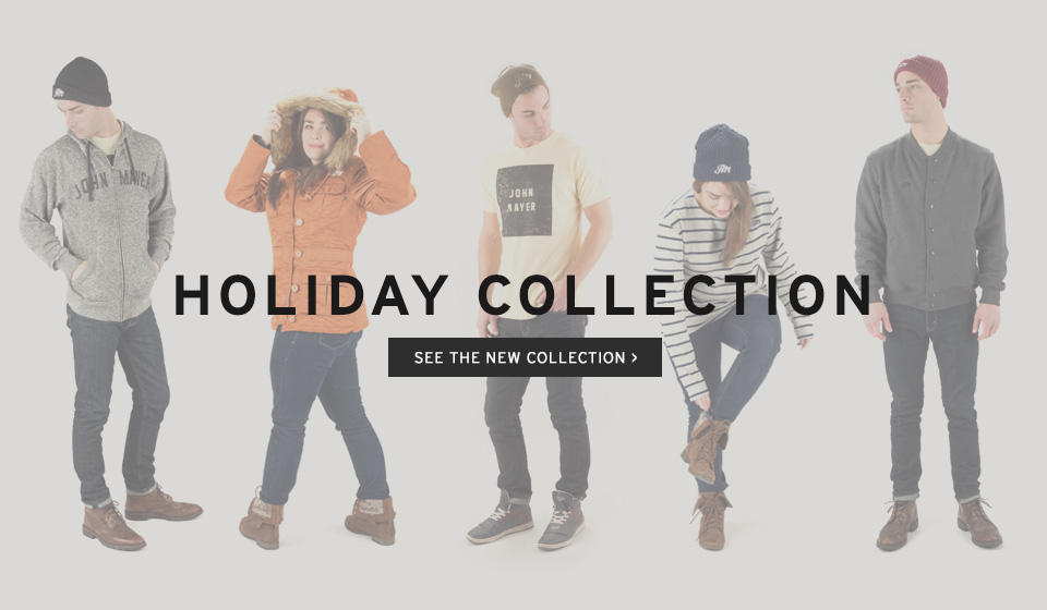JM Holiday Collection