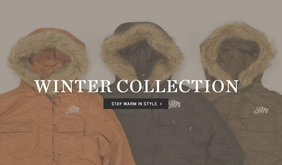 JM Winter Collection