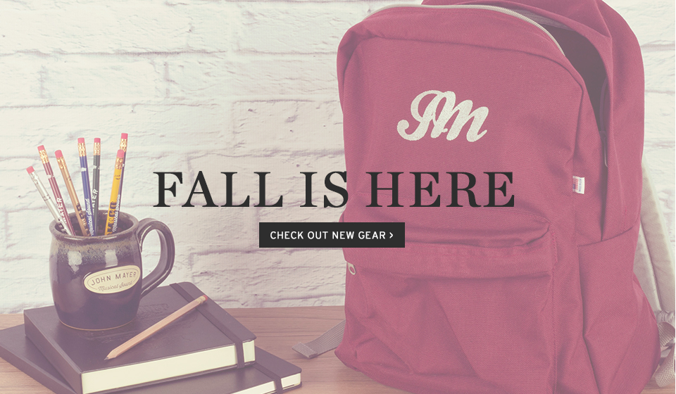 JM Fall Collection