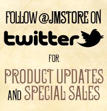 JM Store Twitter
