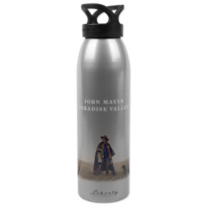 John Mayer Paradise Valley Water Bottle