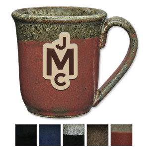 JCM 4oz. Mini Stoneware Mug