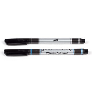 John Mayer Fine Point Sharpie® Pen (2-Pack)