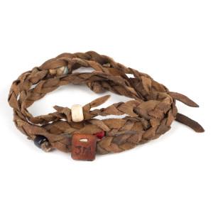 Kipoto Bracelet in Walnut by Dacine