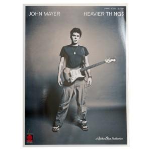 say john mayer  chords