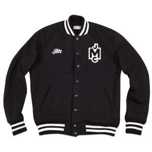 JCM Unisex Varsity Jacket