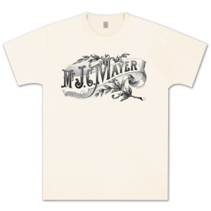 Mr. J.C. Mayer T-Shirt