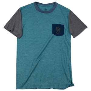 John Mayer JCM Pocket Print T-Shirt