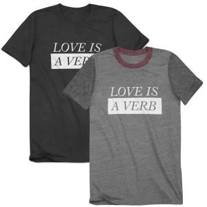 John Mayer Love Is A Verb T-Shirt