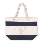 "John Mayer ""Summer"" Tote Bag"
