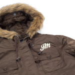 John Mayer Women's Parka