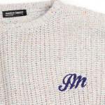 Fisherman's Sweater