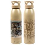 John Mayer Born & Raised Water Bottle