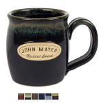 Musical Sound 16 oz. Stoneware Mug