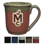 JCM 4oz. Mini Stoneware Mug