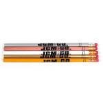 JCM & Co. Pencil (5-Pack)
