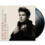 John Mayer Battle Studies Vinyl LP & Bonus Disc