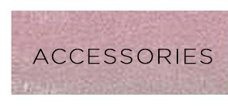 Cher Accessories