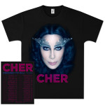 Cher D2K Dateback T-Shirt