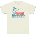 Greyson Chance Home T-Shirt