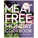 Meat Free Monday Cookbook