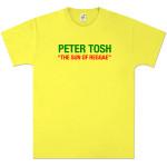Peter Tosh The Sun Of Reggae T-Shirt