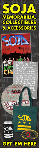 SOJA Collectibles
