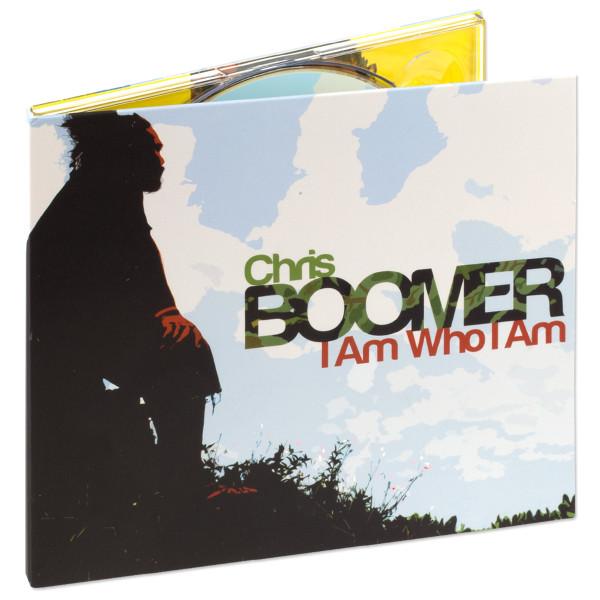cd chris boomer