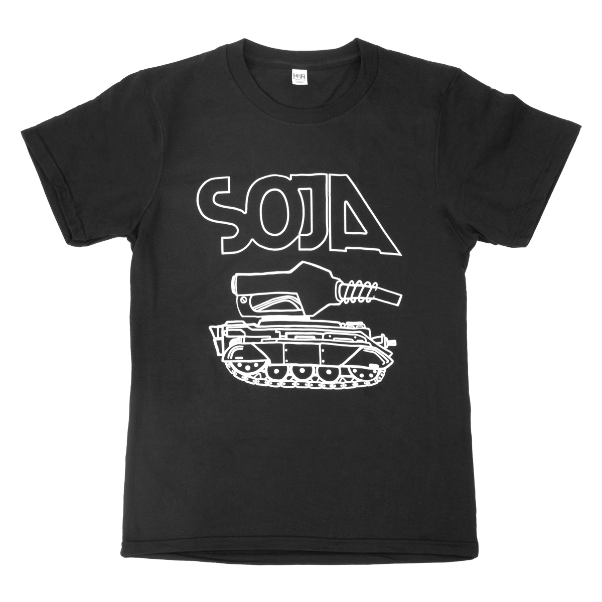 SOJA Tank Design Shirt