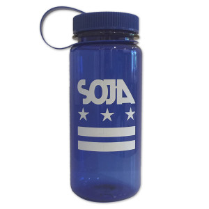 21 oz Sports Bottle - Royal Blue