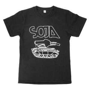 SOJA Tank Design Shirt